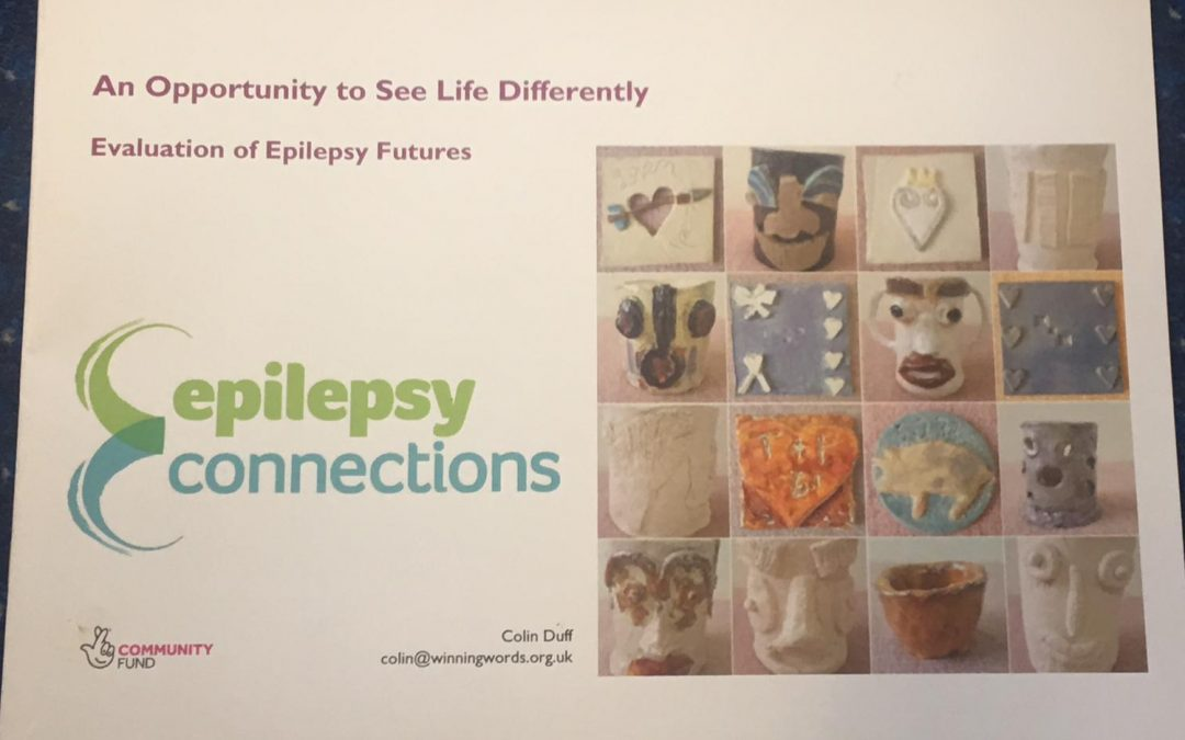 """An opportunity to see life differently – Evaluation of Epilepsy Futures"""